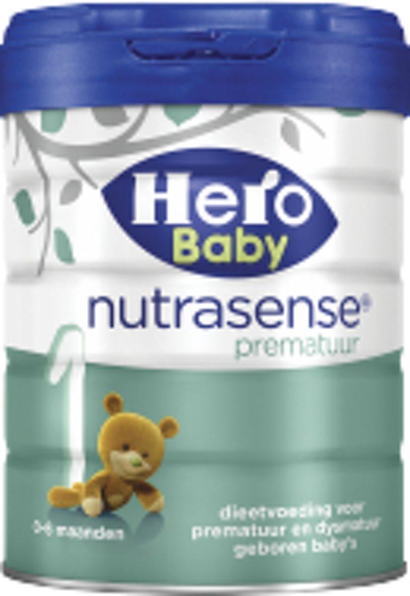 HERO 1 NUTRASENSE PREMATUUR kopen