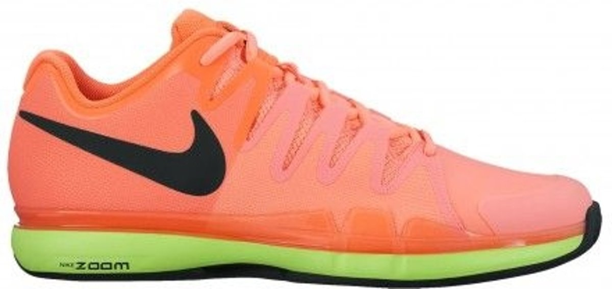 Nike Zoom Vapor 9.5 Tour Clay Tennisschoen Heren Maat 40.5