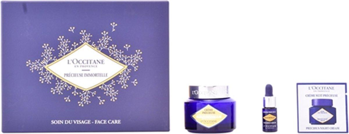 Cosmeticaset voor Dames Precieuse Immortelle L´occitane (3 pcs) kopen