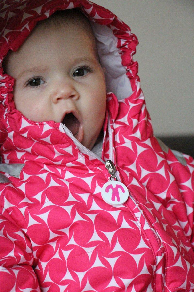 40797bd85742c2 bol.com | Ducksday baby sneeuwpakje, Queen, 68