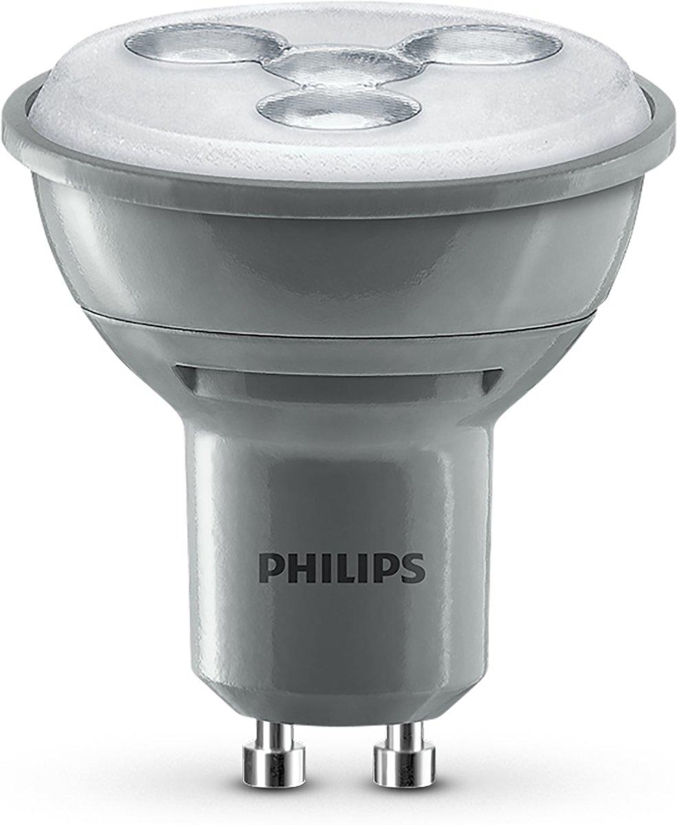 Bol gu10 led lamp kopen alle led lampen online philips led spot gu10 45w 35w dimbaar parisarafo Choice Image