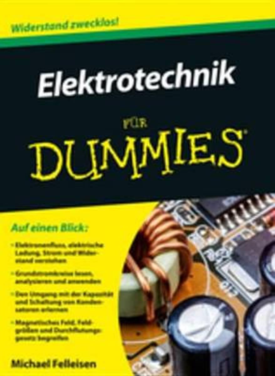 Großartig Strom Für Dummies Buch Zeitgenössisch - Elektrische ...