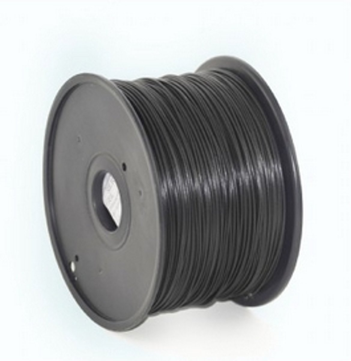 Gembird3 3DP-ABS3-01-BK - Filament ABS, 3 mm, zwart