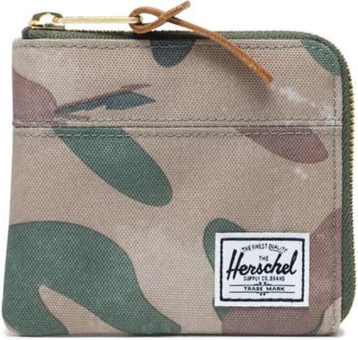 | Herschel Supply Co. Johnny Portemonnee RFID