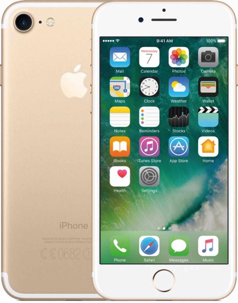 Apple iPhone 7 - 128GB - Goud kopen