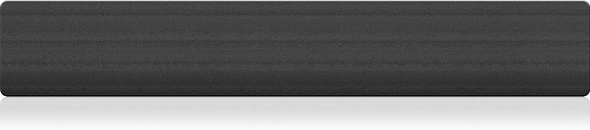 NEC SP-AS Bedraad 100W Zwart soundbar luidspreker