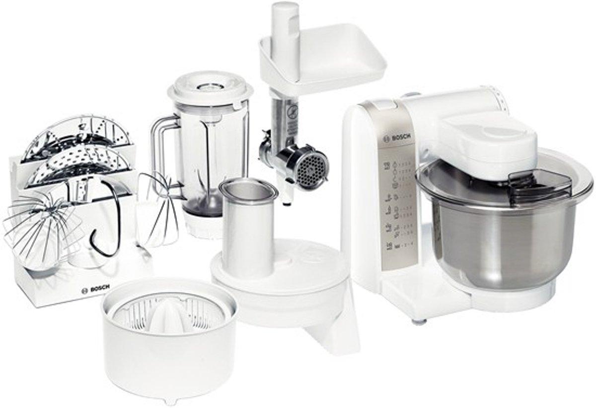 Bosch MUM 4880 - Keukenmachine voor €132,85