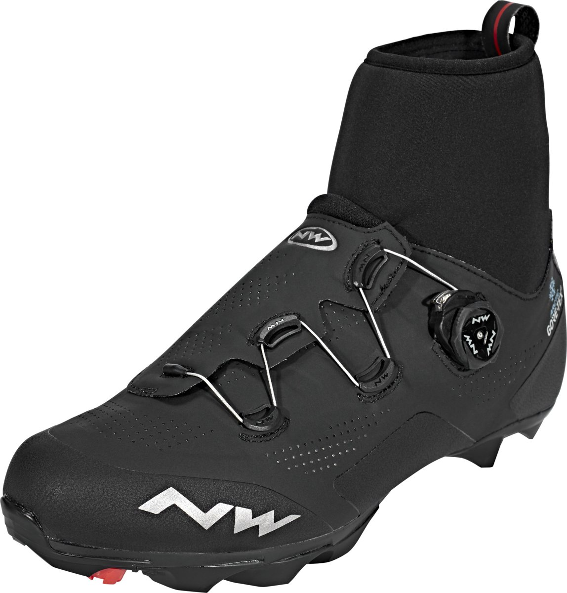 | Northwave Raptor Arctic GTX schoenen Heren