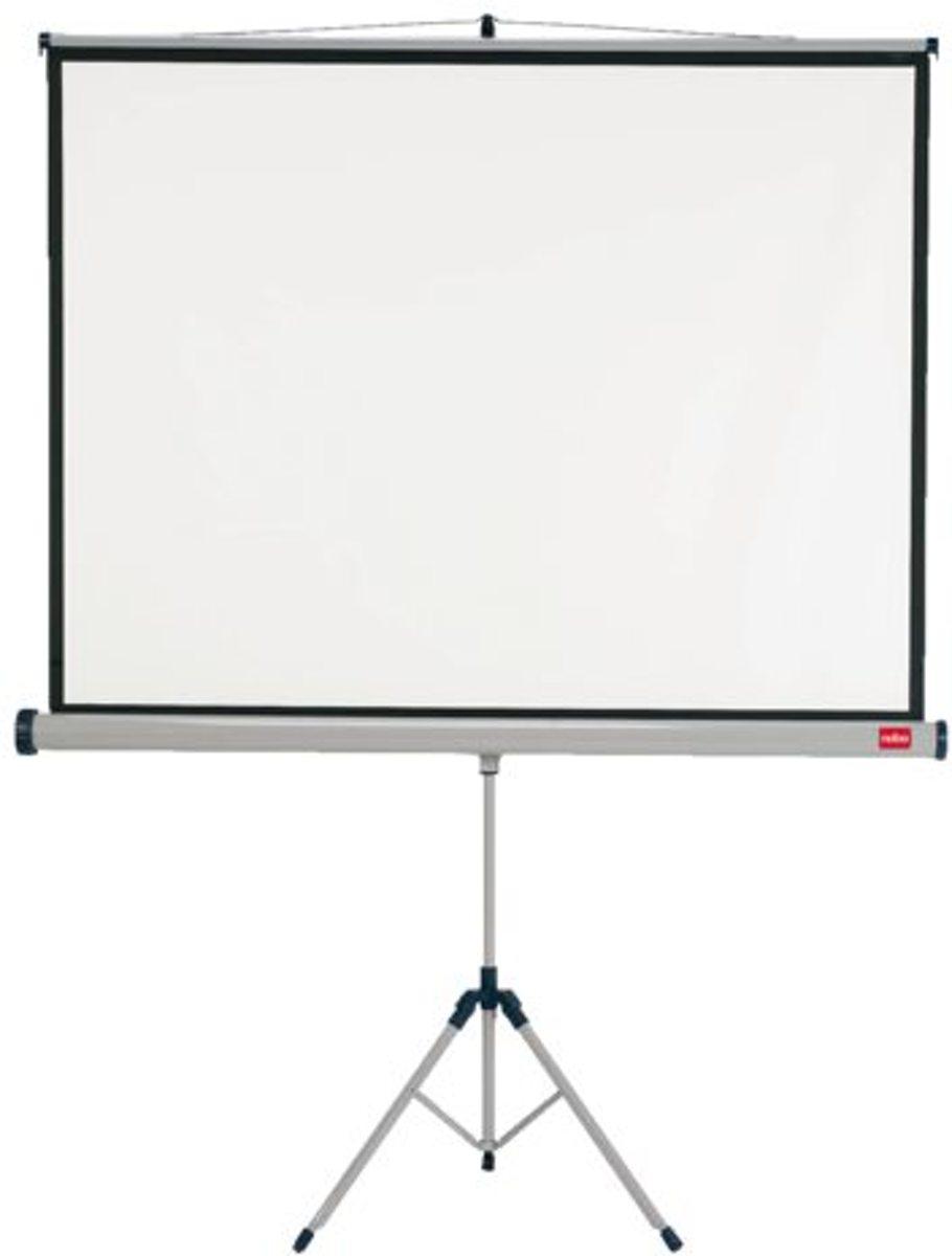 Kensington, Nobo 16:10 opklapbaar scherm 1600x1000mm beamerscherm kopen