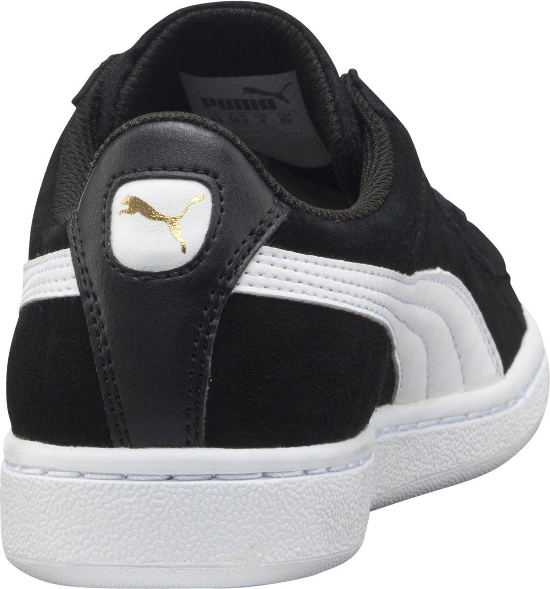 be3e1845f23 bol.com   PUMA Vikky Sfoam Sneakers Dames - Puma Black / Puma White - Maat  38.5
