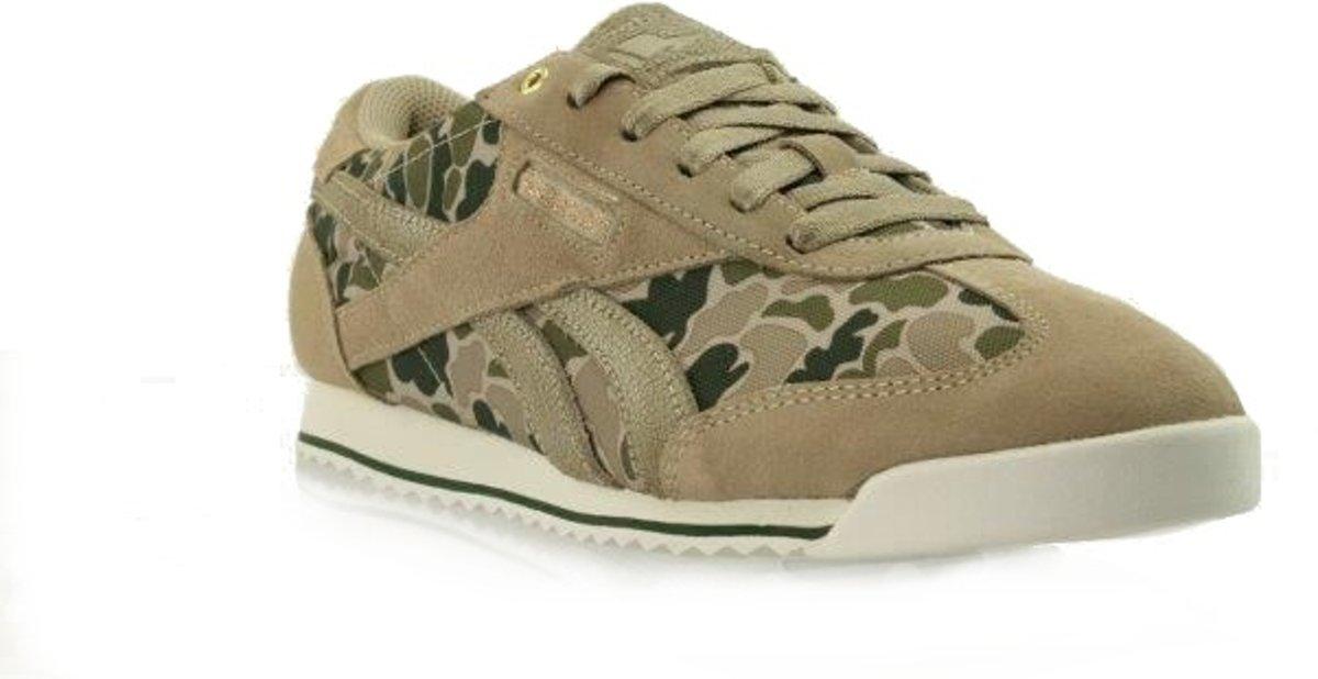 Reebok Armée Classique Femmes Royales Vert Taille 36 Chaussures De Sport fFcORY