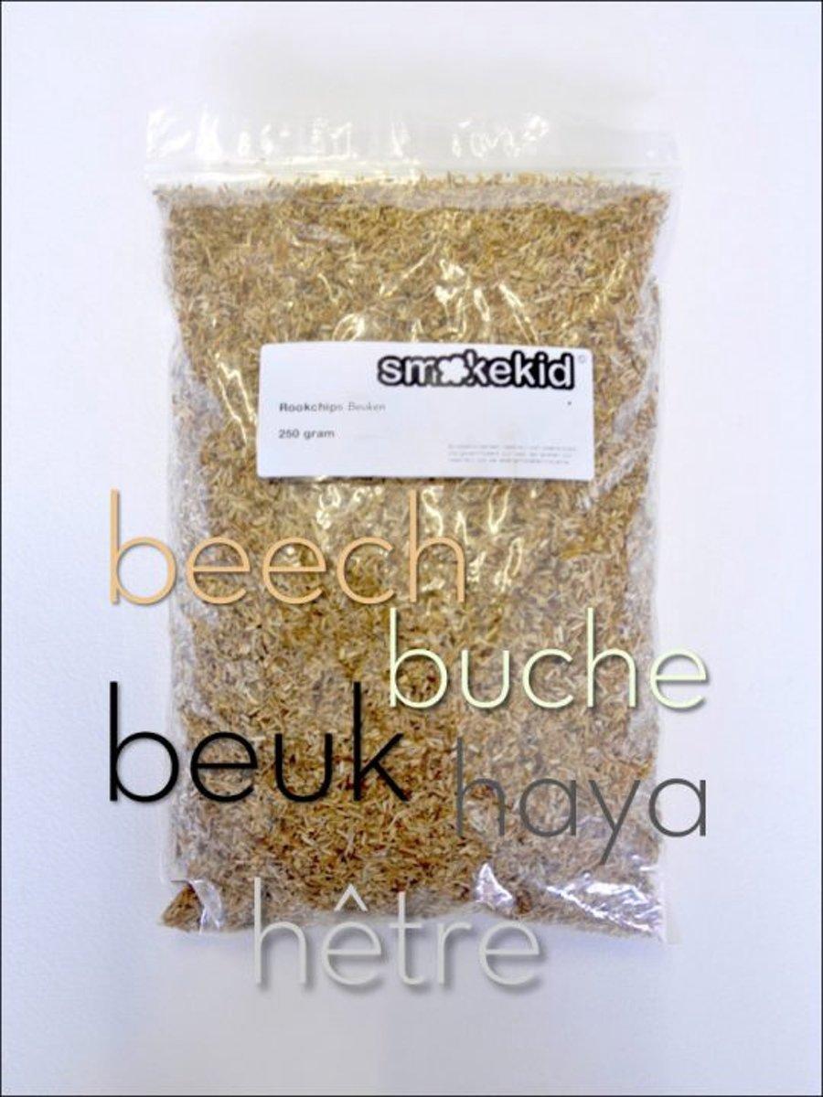 Smokechips Beuken