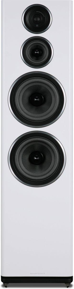 Wharfedale Diamond 11.5 Speaker - Wit kopen