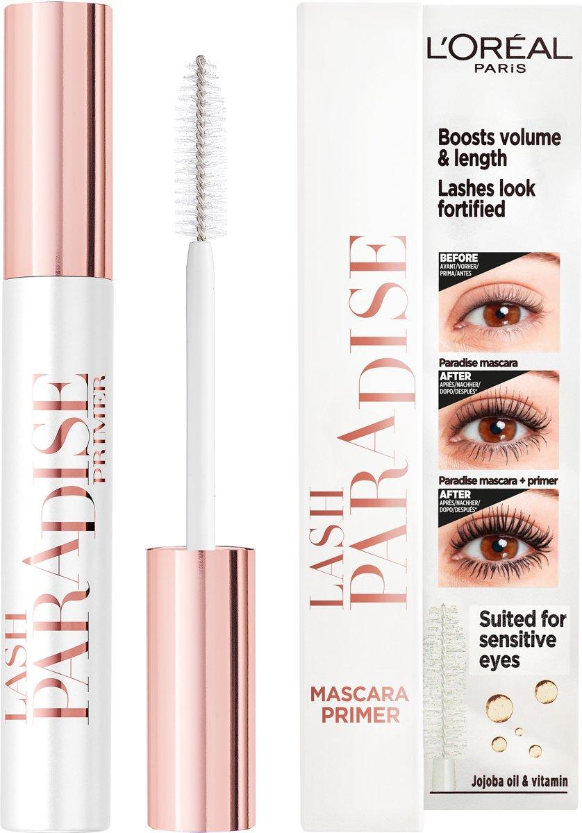 74ca9e45f23 bol.com | L'Oréal Paris Paradise Extatic Primer Mascara - Transparant