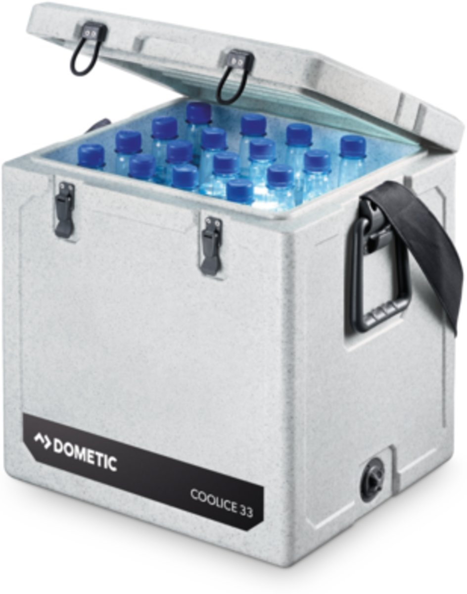 Dometic Cool-Ice WCI 33 liter Koelbox
