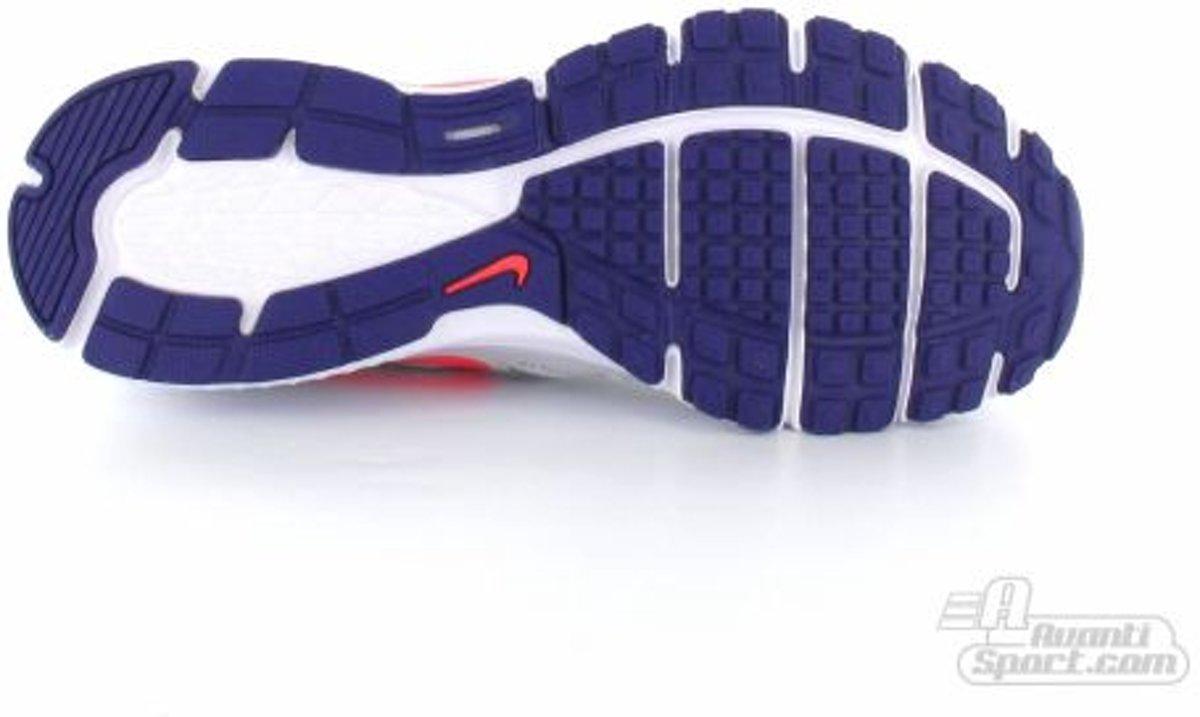 Nike Revolution 2 MSL Hardloopschoenen Neutraal Vrouwen Maat 38 Wit