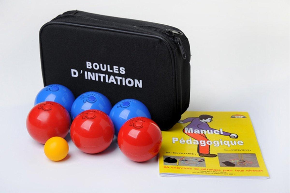 Jeu De Boules Indoor set - Petanque