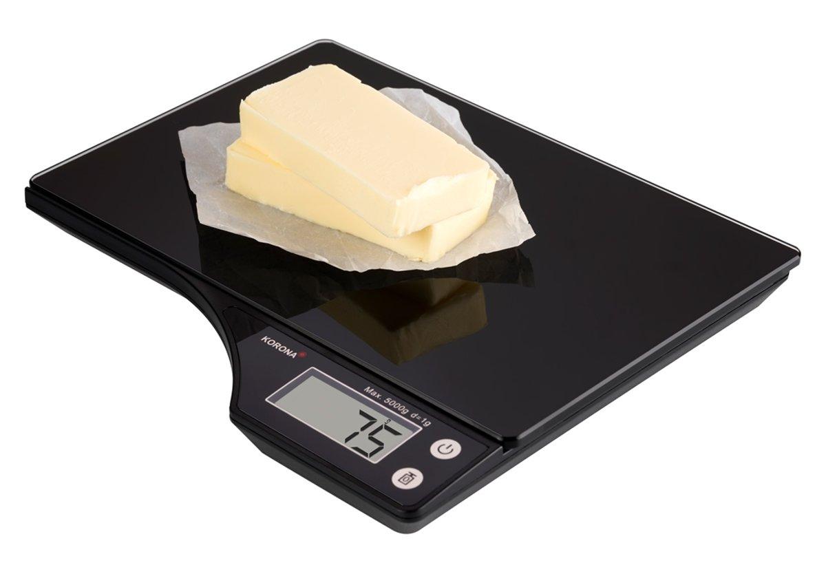 Korona Farina digitale keukenweegschaal -