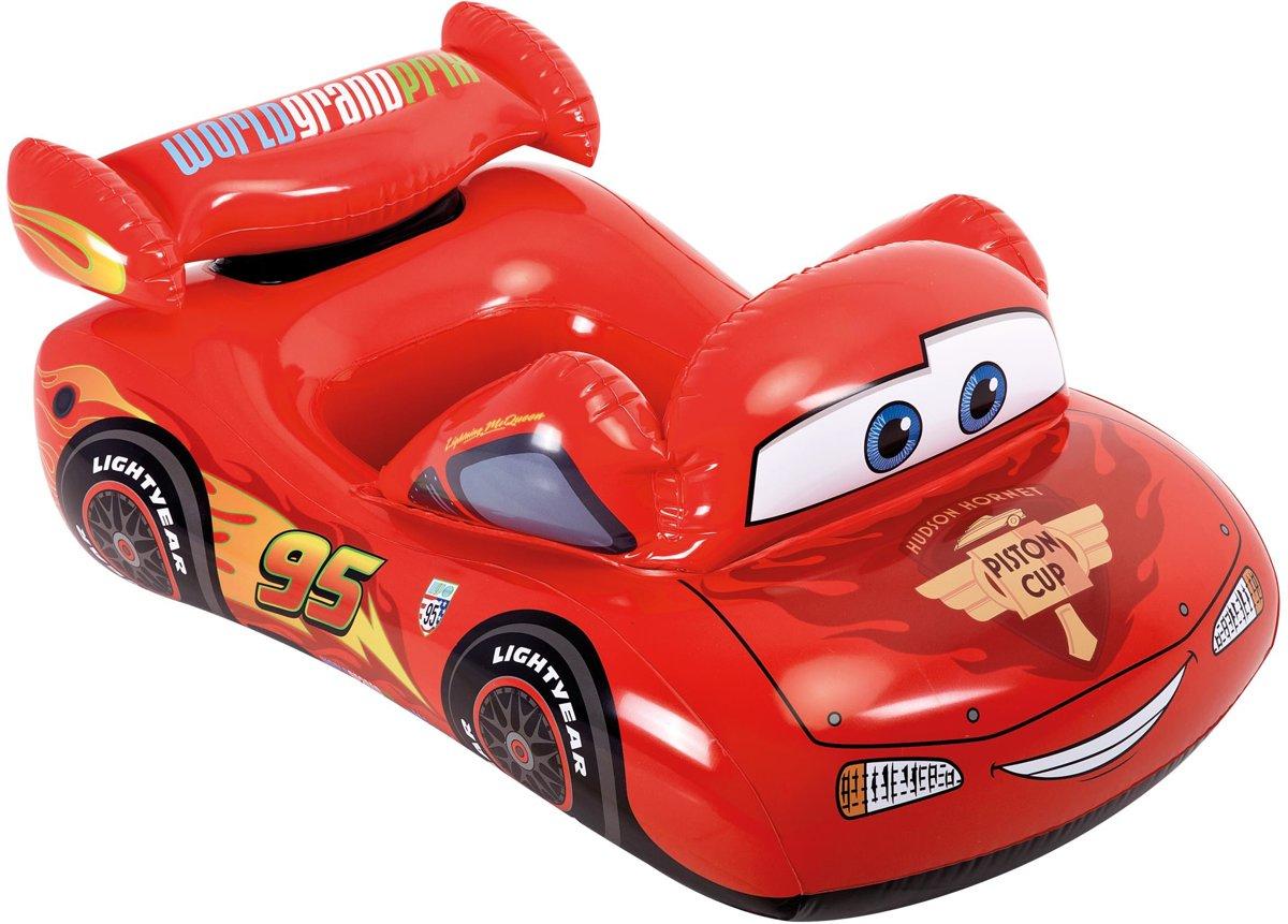 Intex Cars Opblaasfiguur