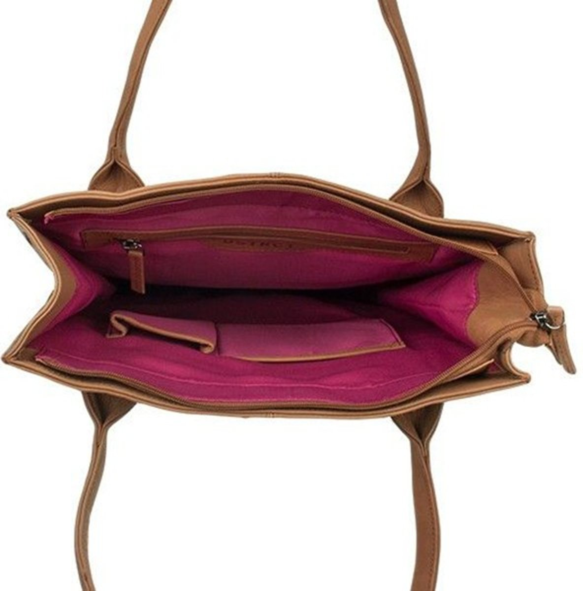 Dstrct Shopper Ouest 086230 Taupe fPcooOnz