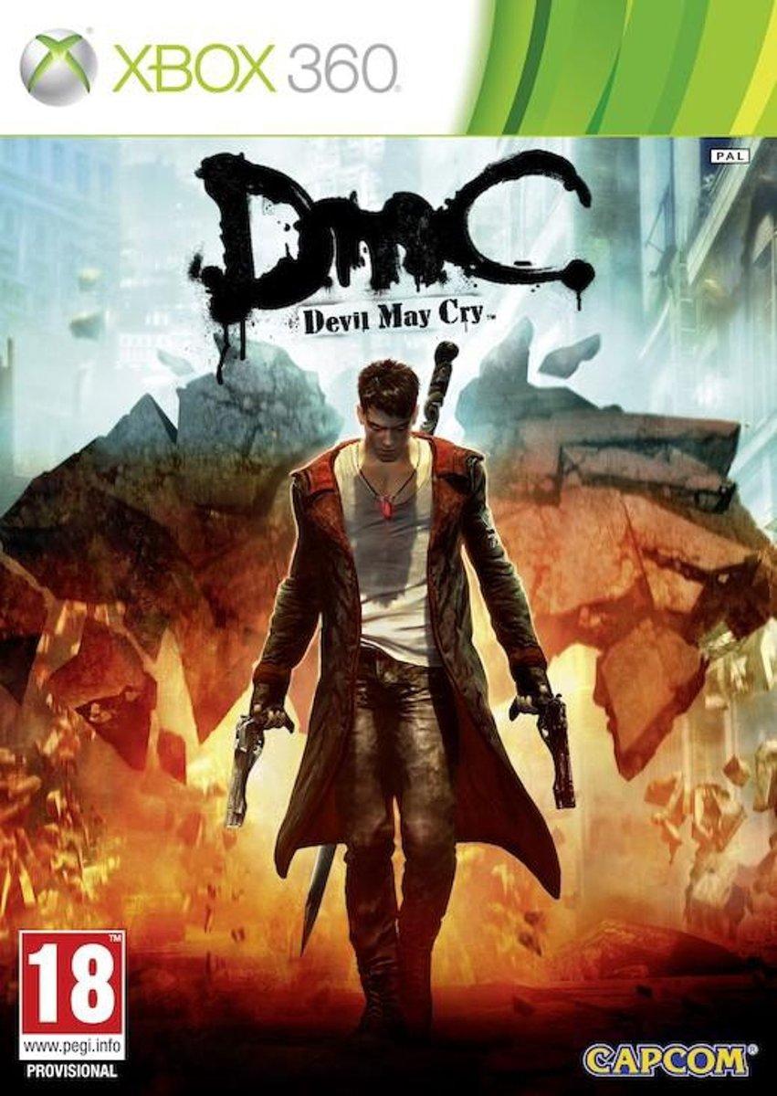 DmC: Devil May Cry kopen