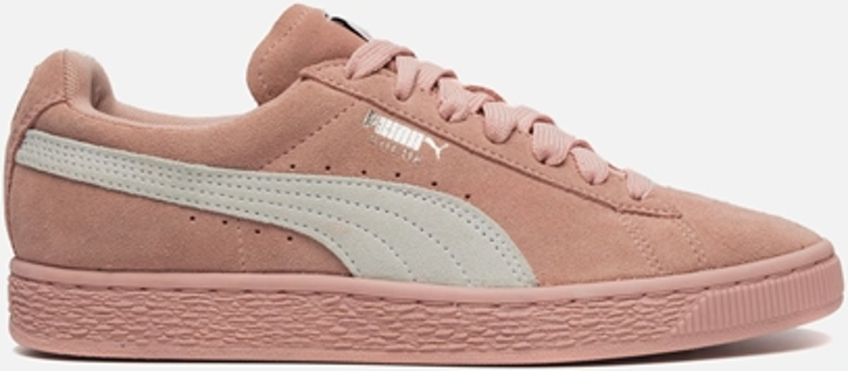 Puma sneakers Basket Maze dames roze maat 37