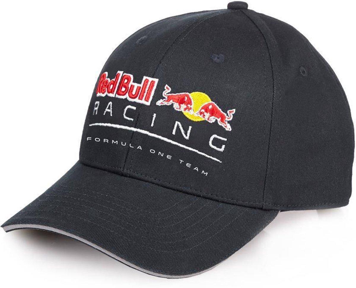 RED BULL RACING CLASSIC CAP / PET / MAX VERSTAPPEN