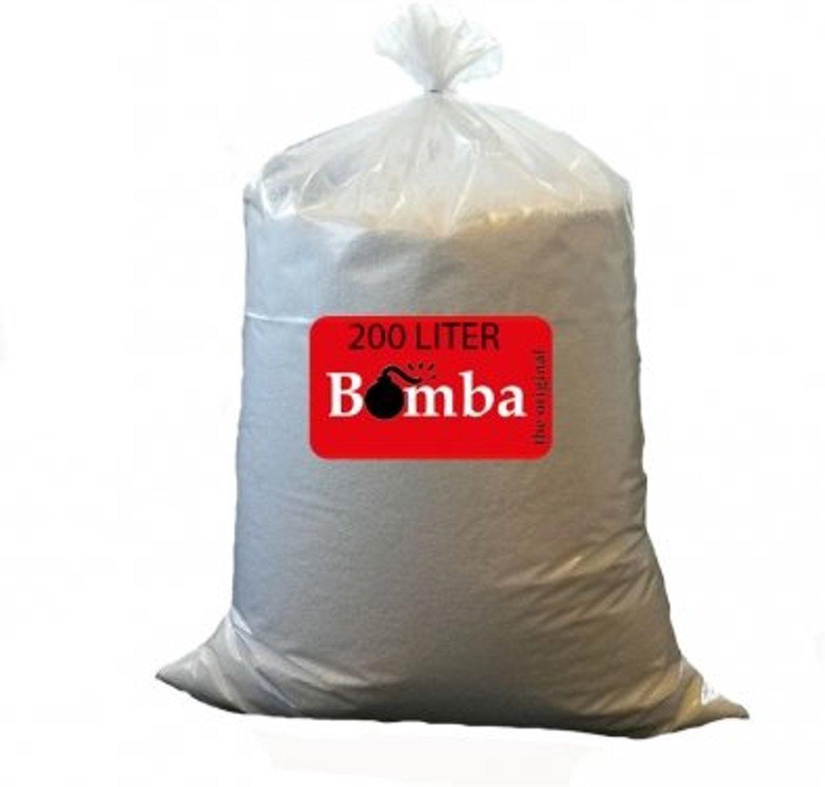 Bomba EPS zitzak vulling zitzakvulling 200 ltr. kopen