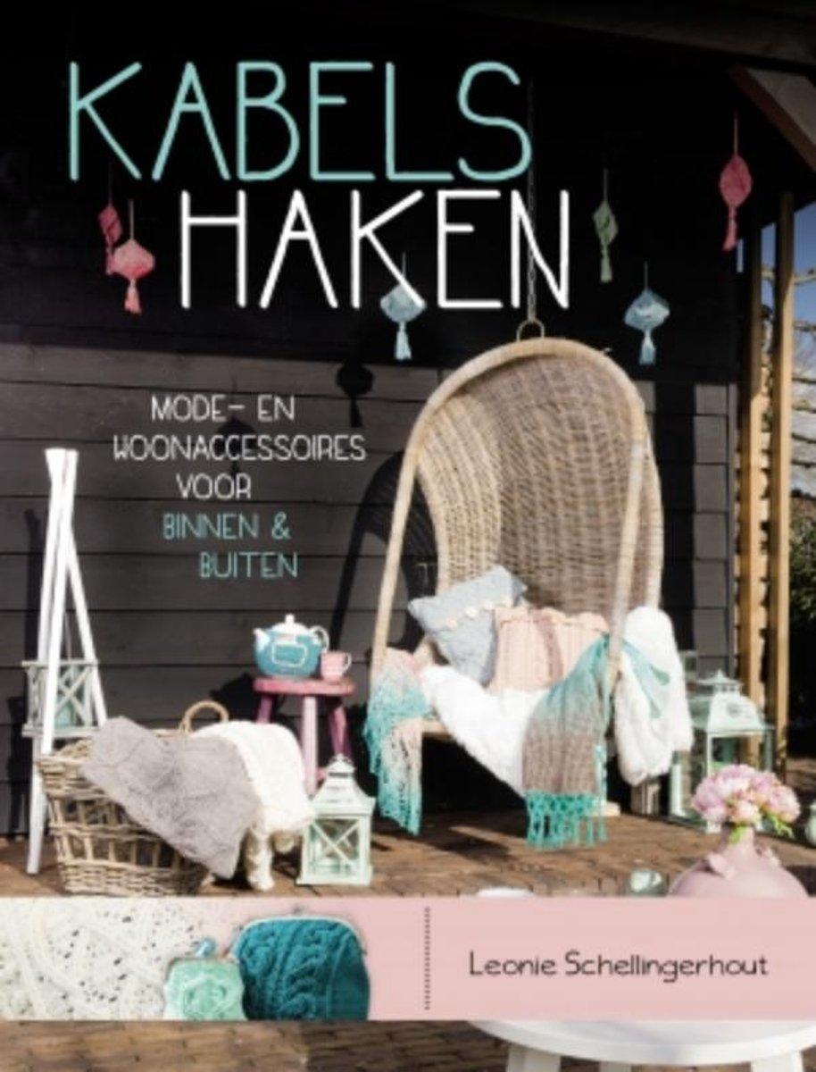 Bolcom Kabels Haken Leonie Schellingerhout 9789043919111 Boeken