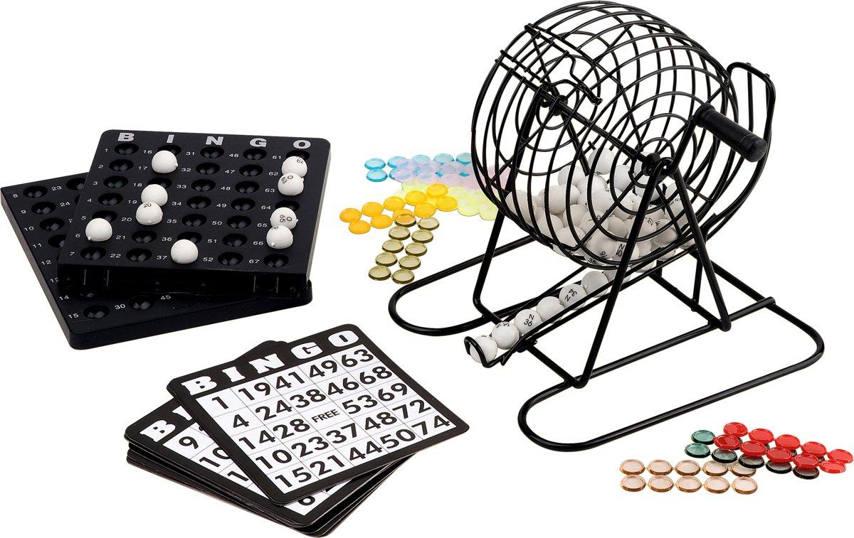 Genoeg bol.com | Lotto/Bingo Molen Klein, Basic | Speelgoed &QX73
