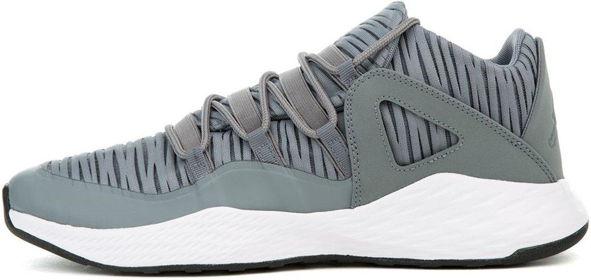 051df451faf Nike Sneakers Jordan Formula 23 Low Anthracite Heren Mt 44.5