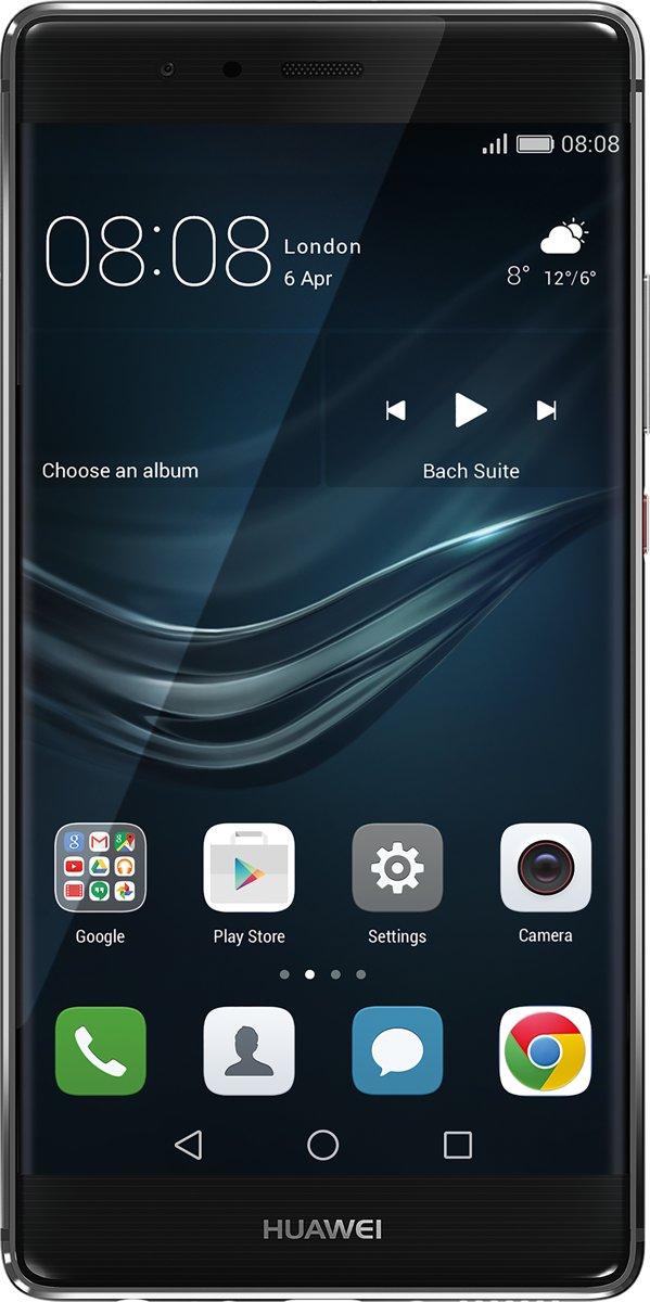 Huawei P9 Plus - Grijs kopen
