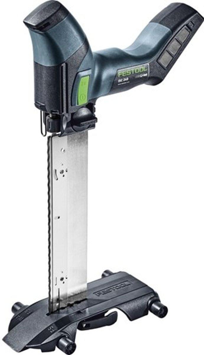 Festool Accu-Isolatiezaag ISC 240 Li EB-Basic