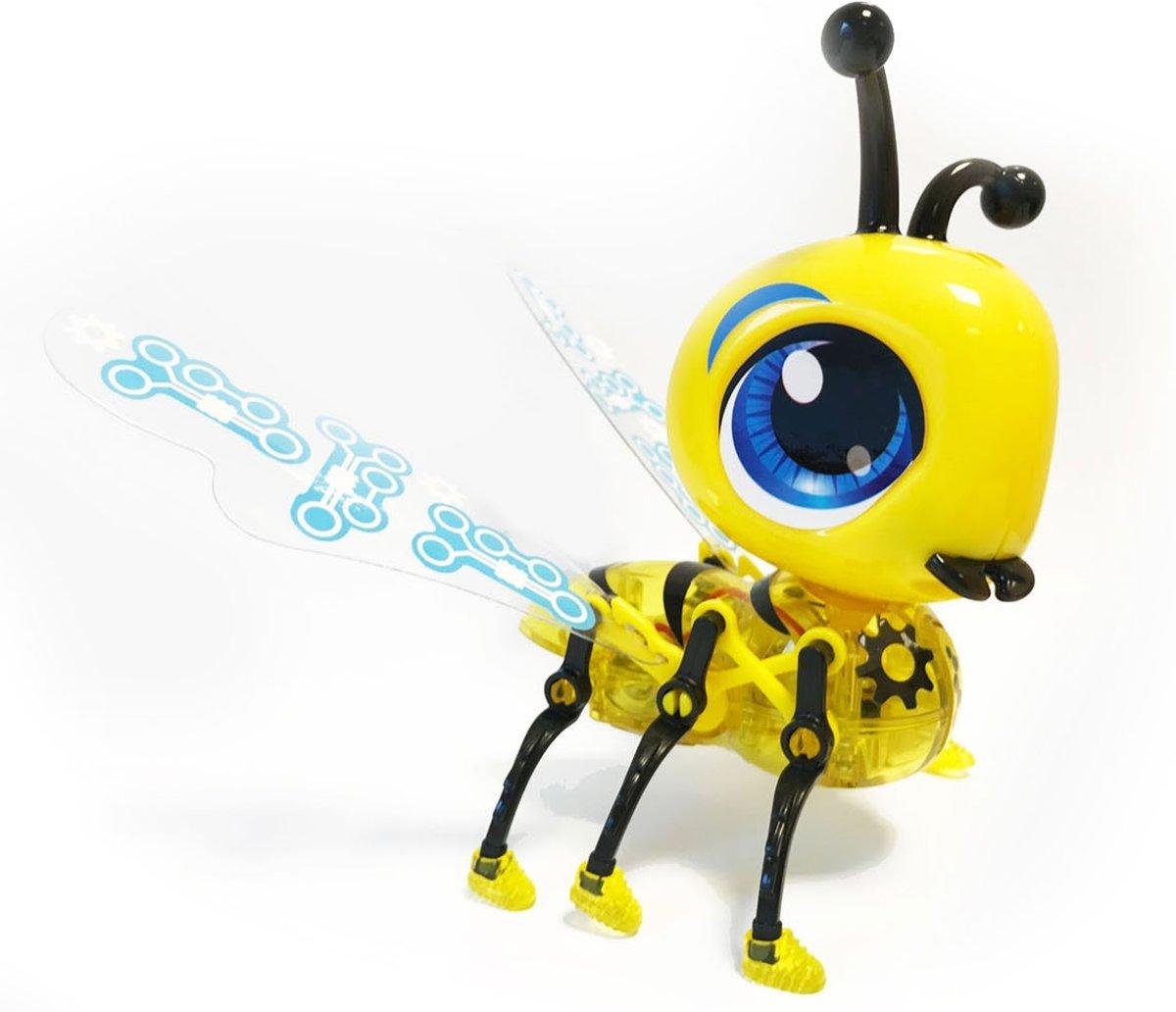 Build a Bot-Bug Bij - Robot