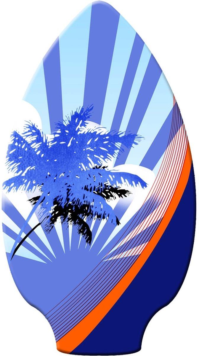 Skimboard 80cm (Blauw)