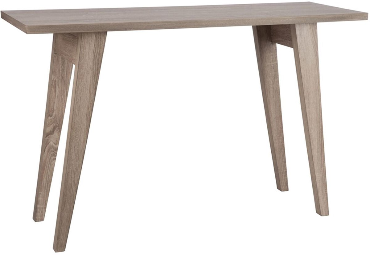 Sidetable Bjarne hout naturel 76x120x40