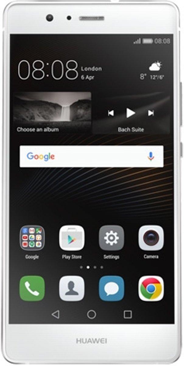 Huawei P9 lite 4G 16GB Wit kopen