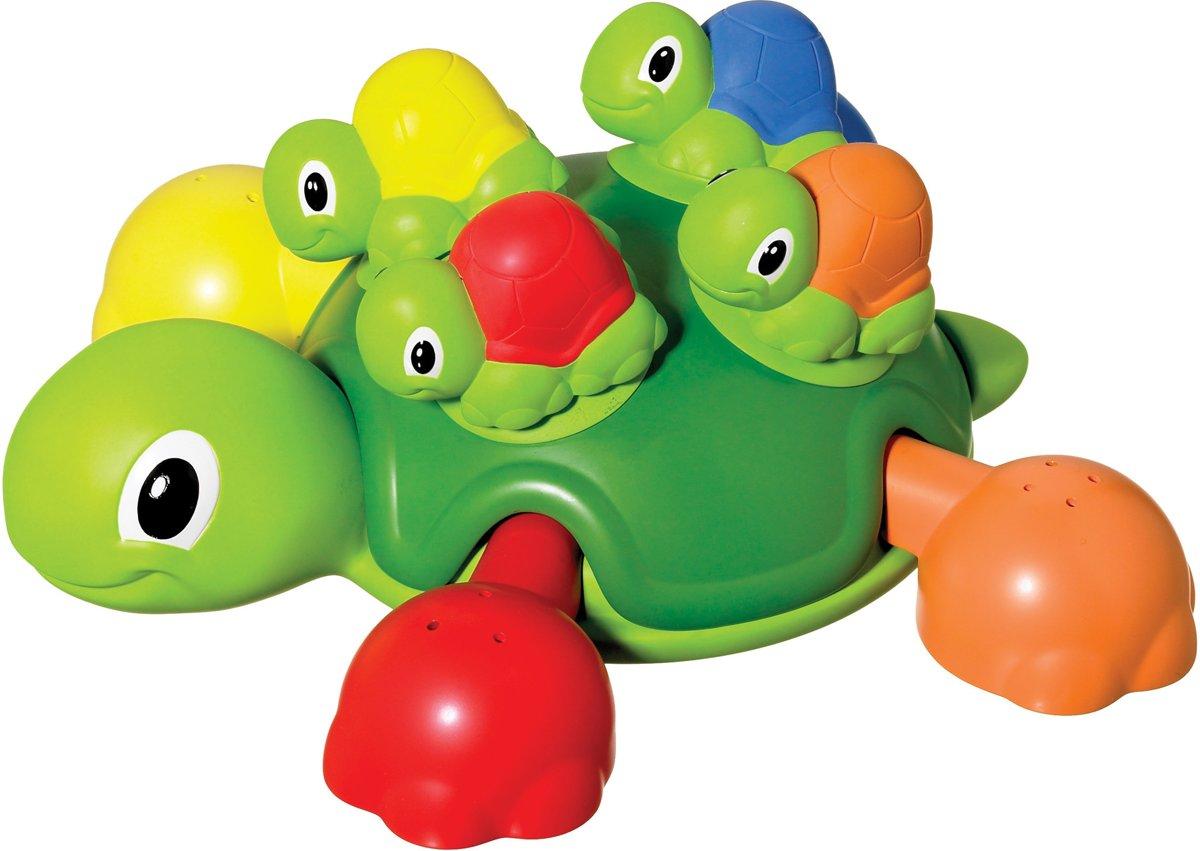 TOMY Water Speel Schildpad