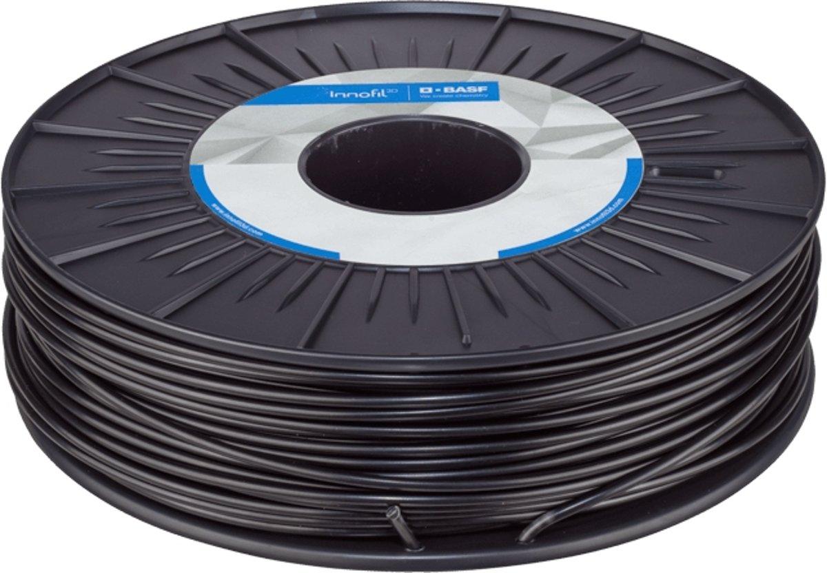 Innofil 3D ABS 1.75 mm Zwart 750 g