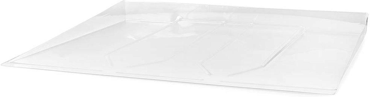 Lekbak | 60 cm | Transparant kopen