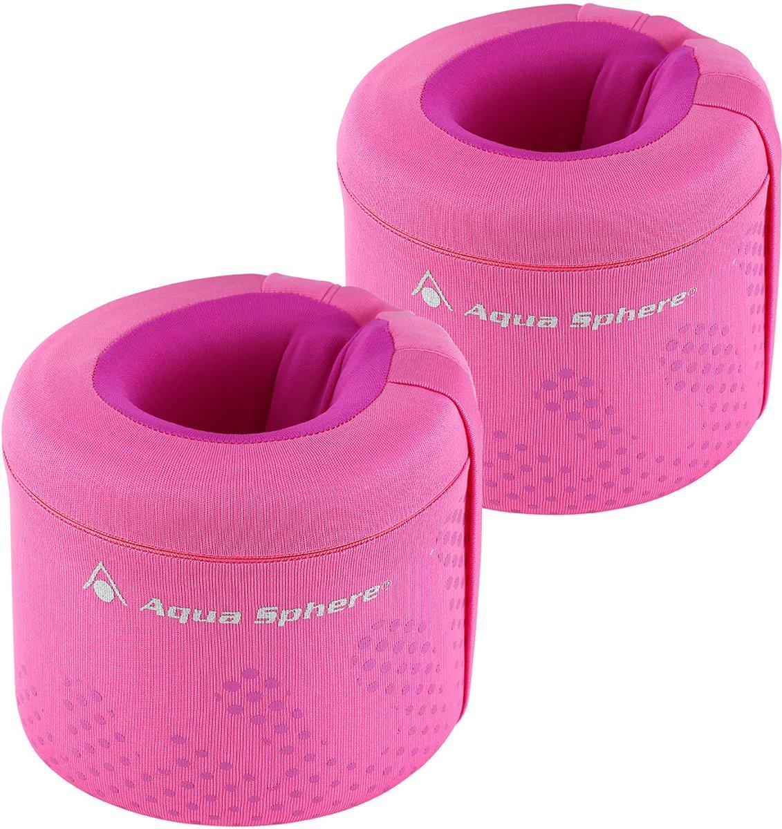 Michael Phelps Arm Floats - Zwembandjes - Junior - 3-6 jaar (18-30kg) - Roze/Paars