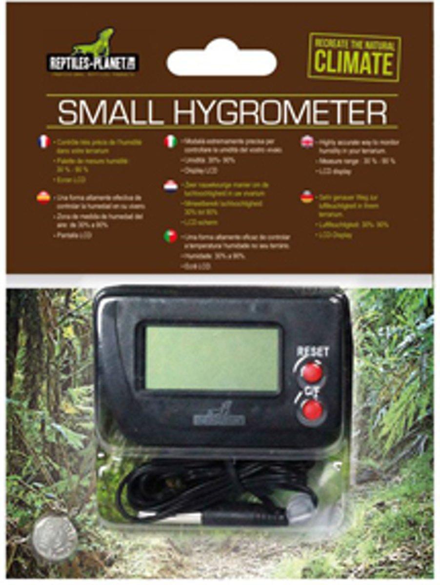 Small Hygrometer