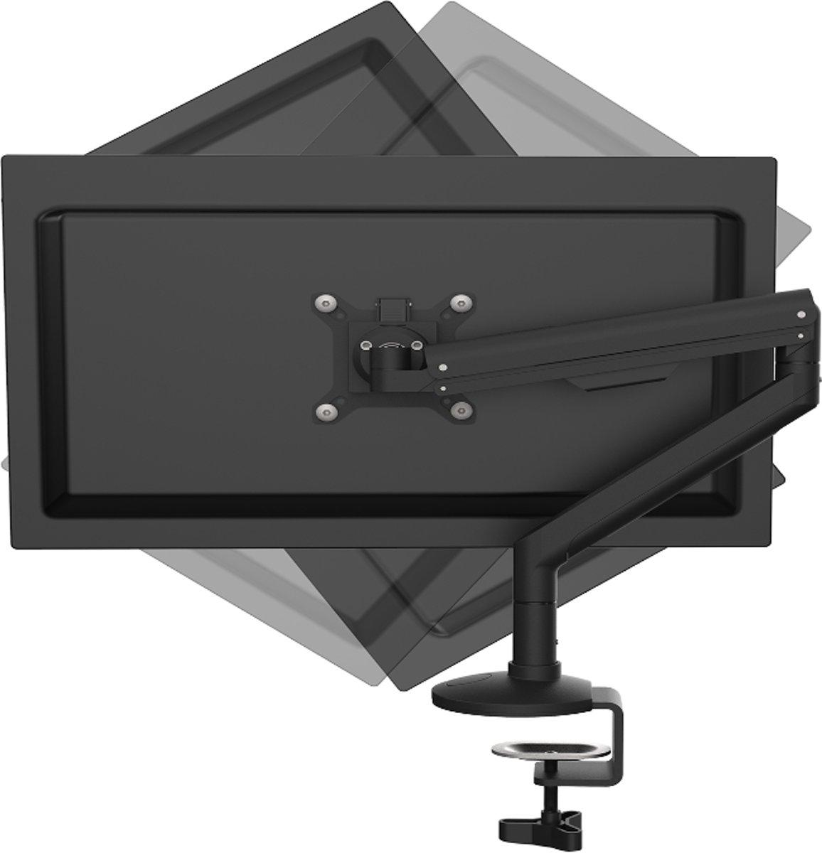 Ergonomische computerarm monitor pro
