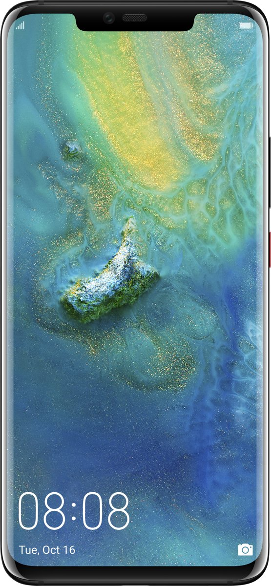 Huawei Mate 20 Pro 16,2 cm (6.39'') 6 GB 128 GB Single SIM 4G Blauw 4200 mAh kopen