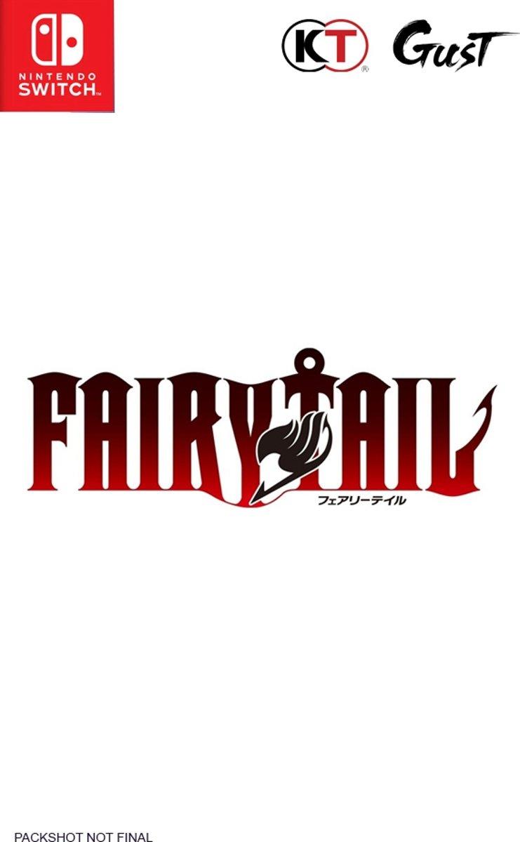 FAIRY TAIL - Nintendo Switch kopen