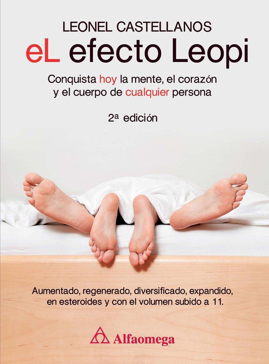 bol.com | El efecto Leopi - conquista hoy la mente, el corazon y el ...