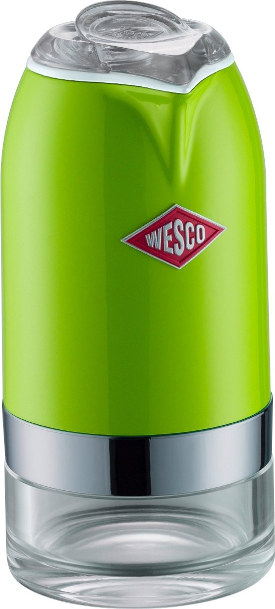 Wesco 322 824-20 Aluminium Groen kan
