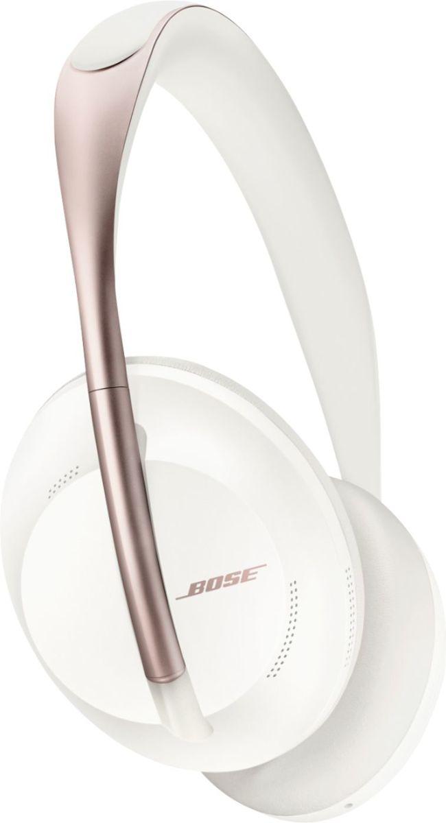 Bose 700 - Draadloze over-ear koptelefoon met Noise Cancelling - Soapstone kopen