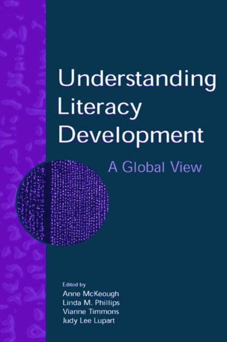 bol.com | Understanding Literacy Development | 9780805851168 | Mckeough |  Boeken