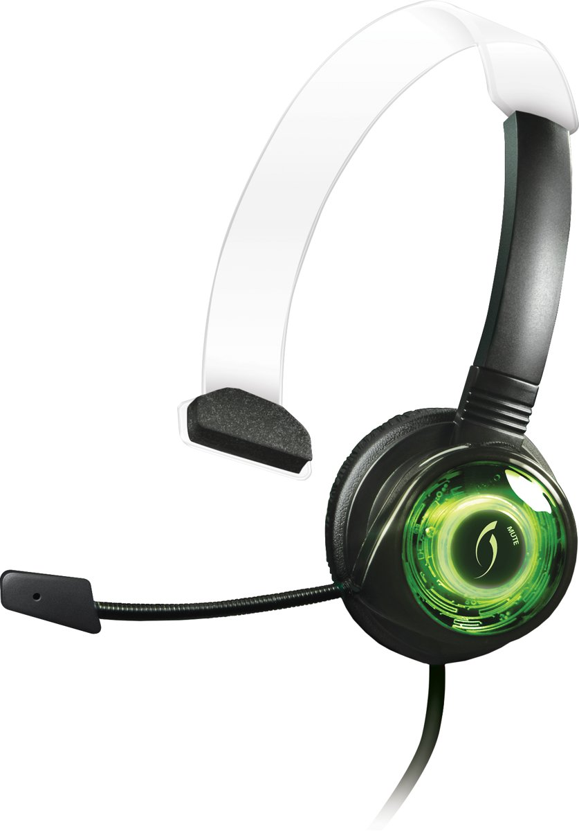 Afterglow - AX.4 Communicator Headset Xbox 360